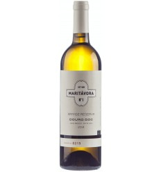 Maritavora Grande Reserva Organic White Wine