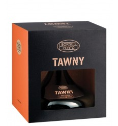 Borges Decanter Tawny Porto