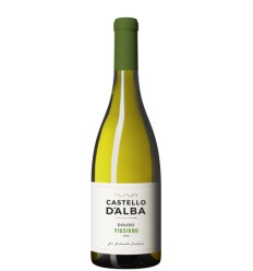 Castello D'Alba Viosinho White Wine