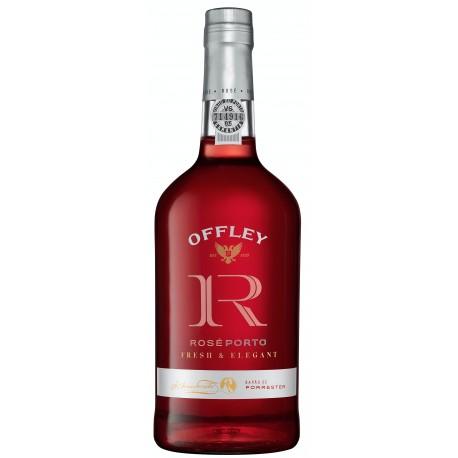 Offley Rosé Porto