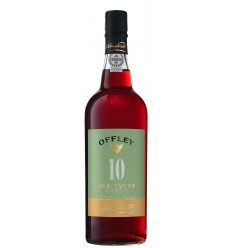 Offley Porto 10-Year-Old Tawny 75cl