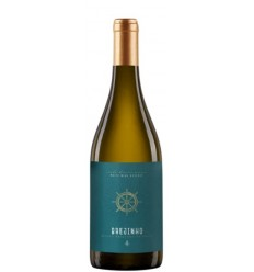 Brejinho da Costa Reserva Vinho Branco