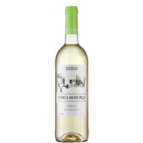 Porca de Murça Vinho Branco