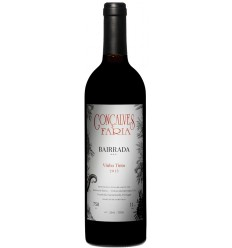 Gonçalves Faria Red Wine