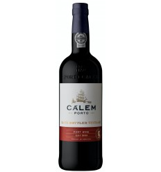 Calem Late Bottled Vintage Port