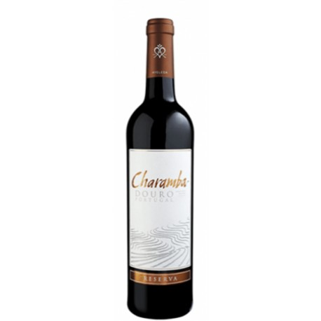 Charamba Reserva Douro Vinho Tinto 75cl