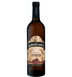 Jeropiga Albergaria Grape Juice Liqueur