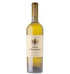 Vinha D'Ervideira Colheita Selecionada White Wine
