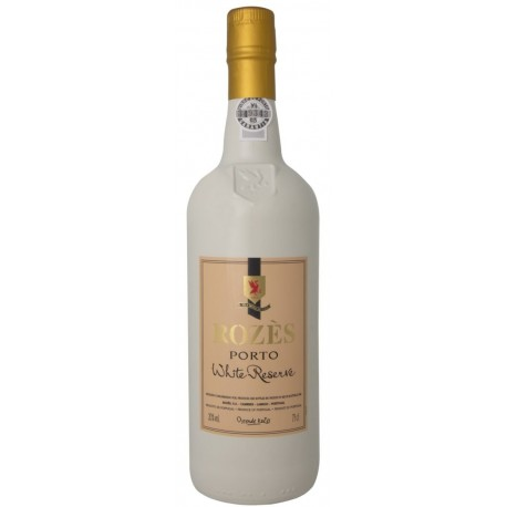 Rozès Collors Collection Reserve Blanc