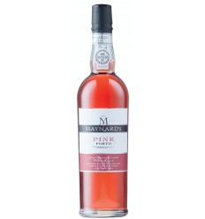 Maynards Pink Port Wine