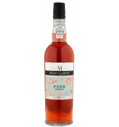Maynards Organic Pink Port Wine