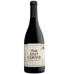 Valle Pradinhos The Lost Corner Vinho Tinto