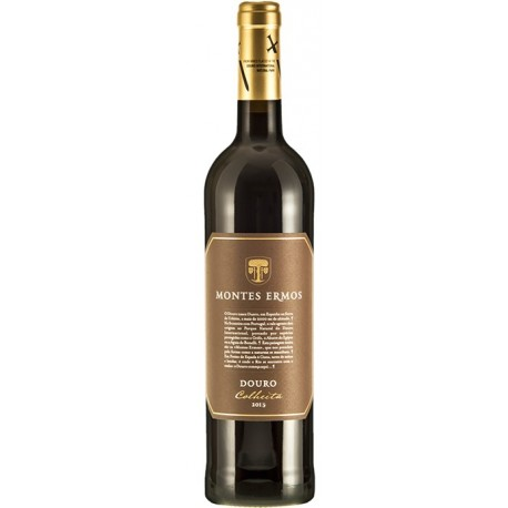 Montes Ermos Colheita Red Wine