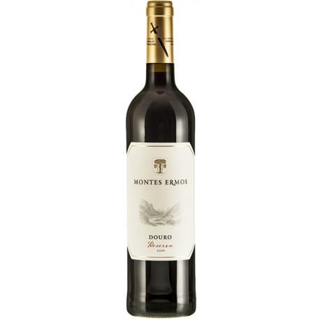 Montes Ermos Reserve Red Wine
