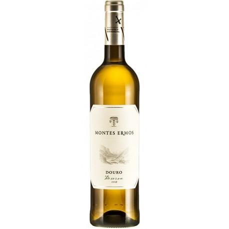 Montes Ermos Reserva Vinho Branco