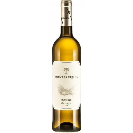 Montes Ermos Reserve White Wine