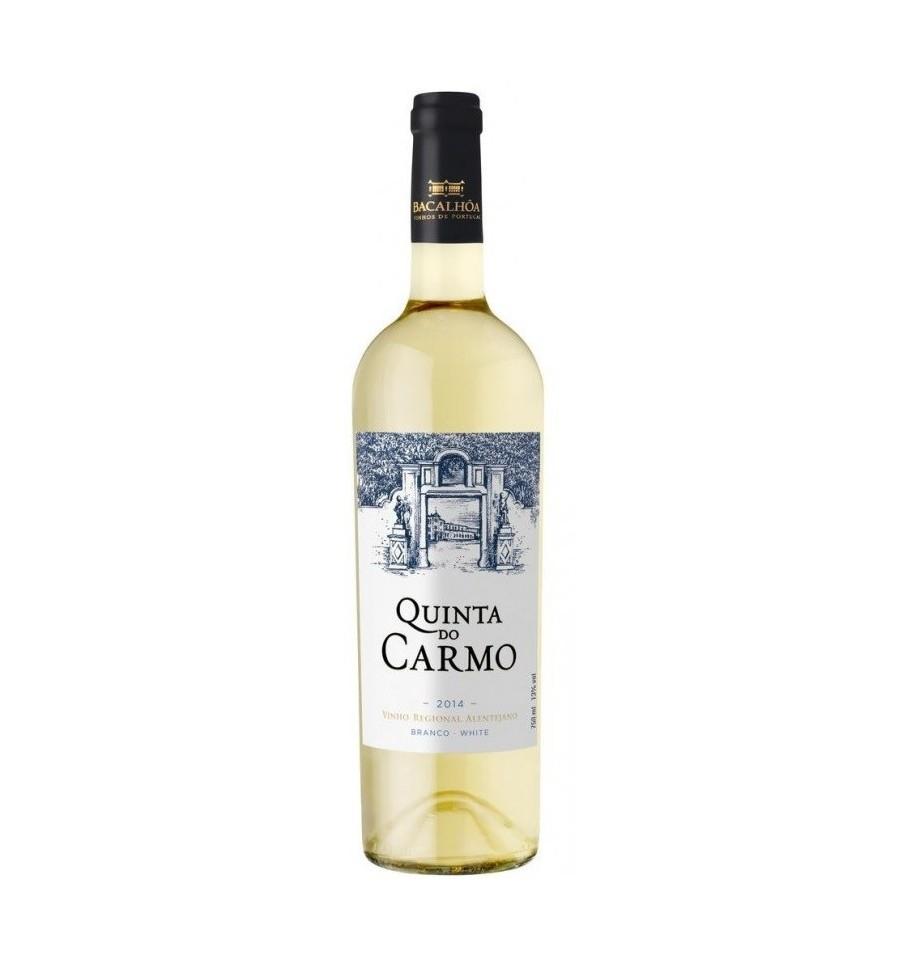 Quinta Do Carmo White Wine 2017 75cl Portuguese White