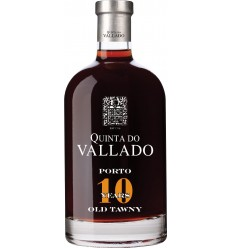 Quinta do Vallado 10 Years Old Tawny Port