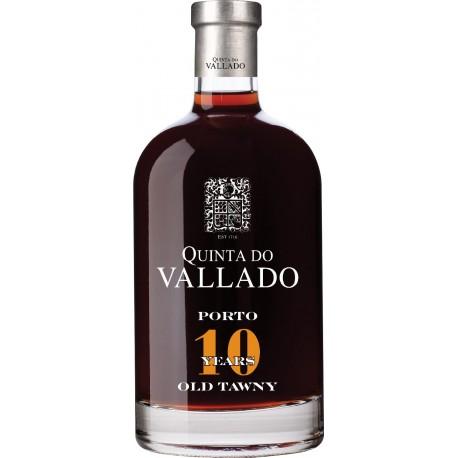 Quinta do Vallado 10 Anos Tawny Porto