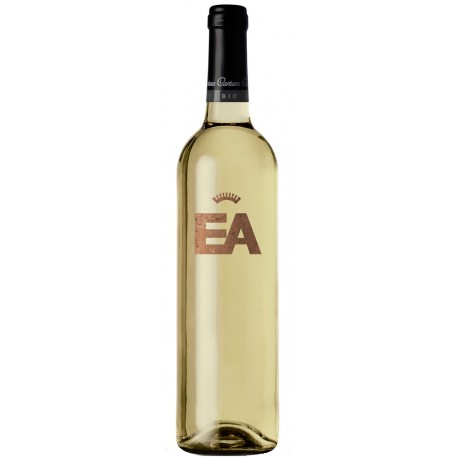 EA White 2015 Organic Wine