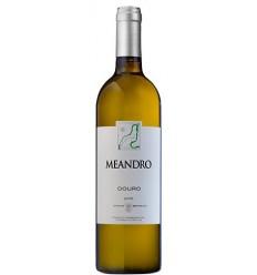 Meandro White 2015