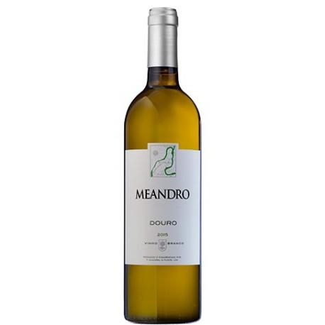 Meandro Vin Blanc
