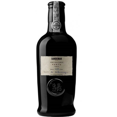 Sandeman Very Old Tawny Cask 33 Port