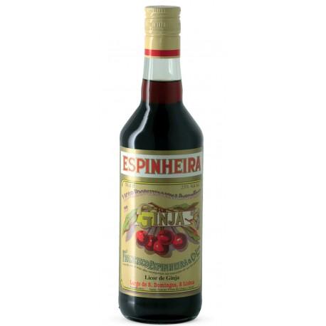 Ginja Espinheira Sans fruits Liqueur
