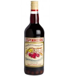 Ginja Espinheira With Fruit Liquor