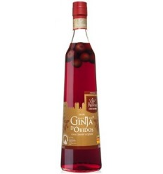 Ginja de Óbidos Extra With Fruit Liquor