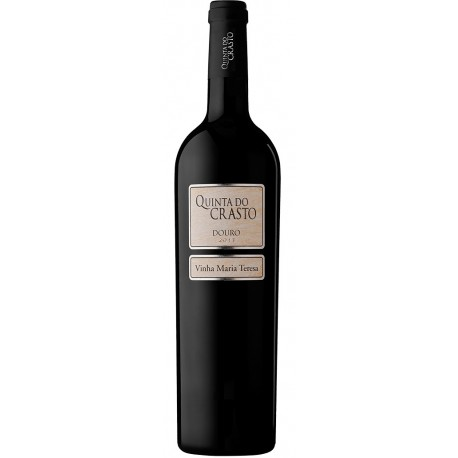 Quinta do Crasto Maria Teresa Red 2013