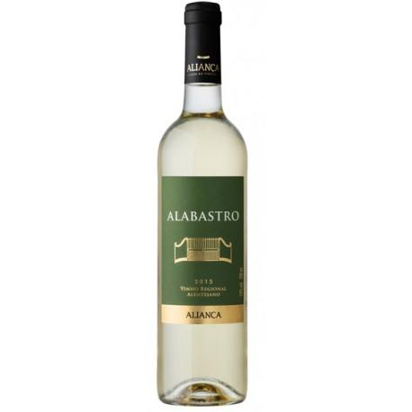 Alabastro Branco 2015