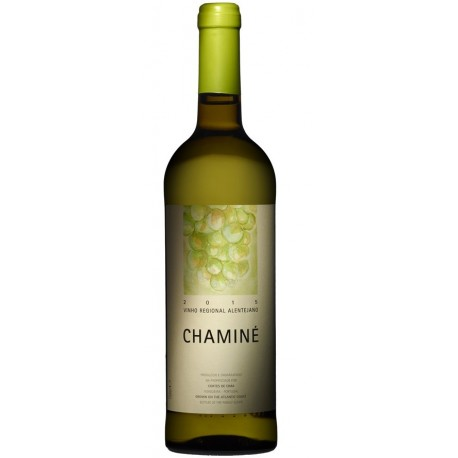 Chaminé White Wine