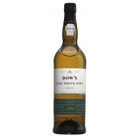 Dow's Fine White Port