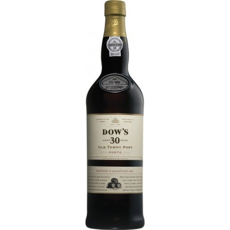 Dow's 30 Years Old Tawny Porto
