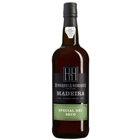 Henriques & Henriques Seco Madeira