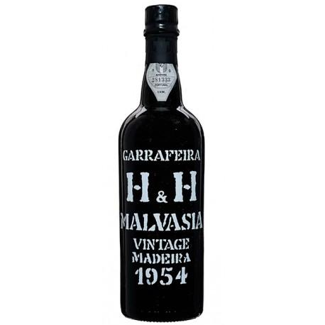 Henriques & Henriques Malvasia Vintage 1954 Madeira