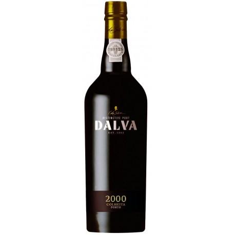 Dalva Colheita Tawny Port 2000