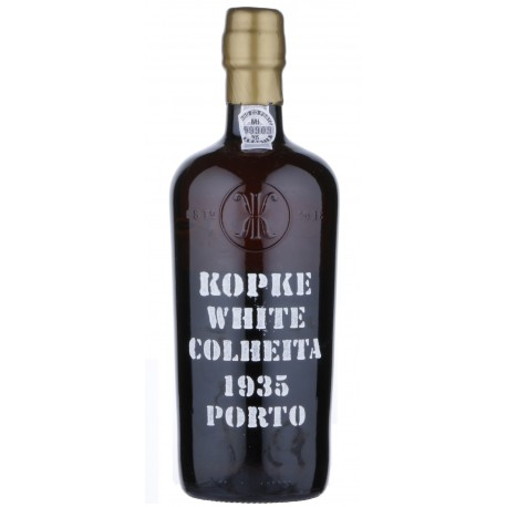 Kopke Colheita White Port 1935