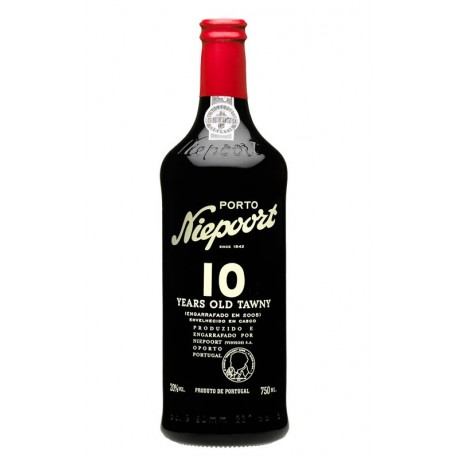 Niepoort10 Years Old Tawny Port