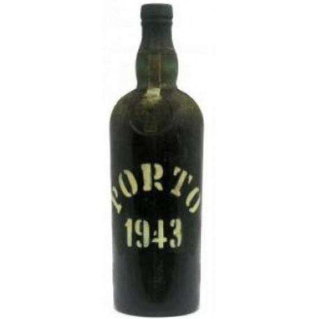Messias Colheita Tawny Port 1943