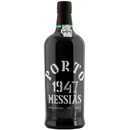 Messias Colheita Tawny Port 1947