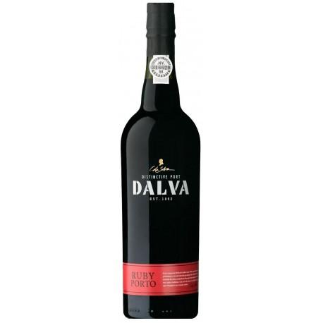 Dalva Ruby Porto
