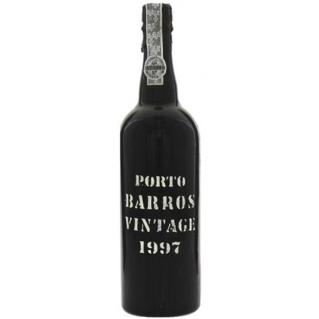 Barros Vintage Port 1997