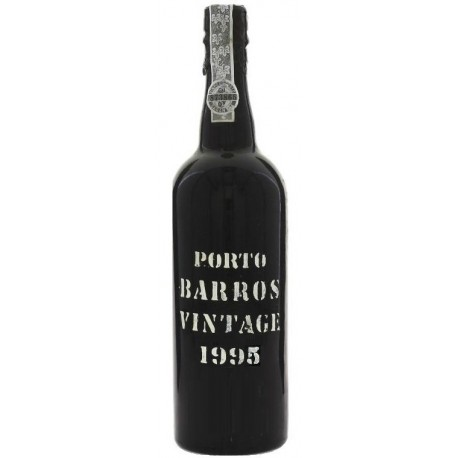 Barros Vintage Port 1995