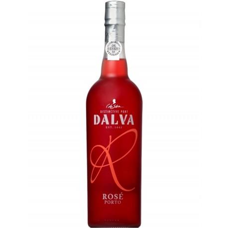 Dalva Rosé Port