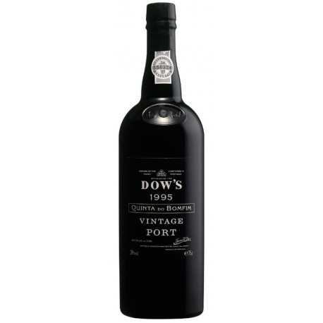 Dow's Quinta do Bomfim Vintage Port 1995