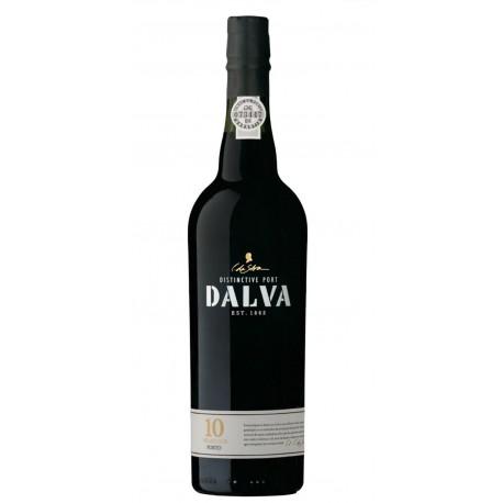 Dalva 10 Years Old Tawny Port