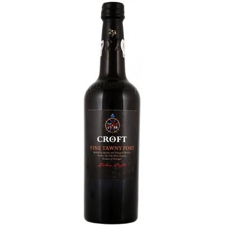 Croft Fine Tawny Vin de Porto