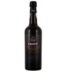 Croft Fine Ruby Port